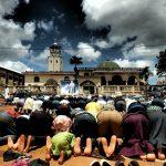 伝統イスラーム王国 VS. 近代国家