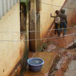 青年海外協力隊的あるある・2ヶ月め 気合いで水で風呂浴びる