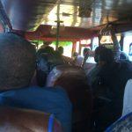 【すばらしいアフリカ紀行】エチオピア・民族と言語の多様さ ローカルバスの旅 ーイモ子の旅